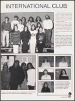 1992 Hall High School Yearbook Page 48 & 49