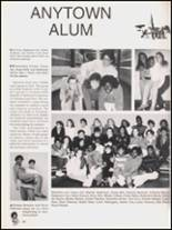 1992 Hall High School Yearbook Page 52 & 53