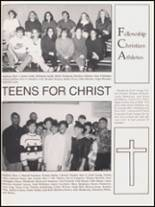 1992 Hall High School Yearbook Page 60 & 61