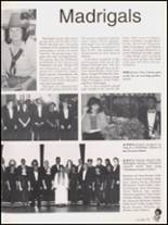 1992 Hall High School Yearbook Page 78 & 79