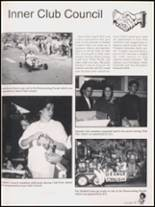 1992 Hall High School Yearbook Page 80 & 81