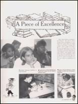 1992 Hall High School Yearbook Page 84 & 85