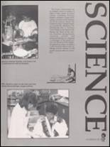 1992 Hall High School Yearbook Page 88 & 89