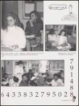1992 Hall High School Yearbook Page 90 & 91