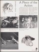 1992 Hall High School Yearbook Page 102 & 103
