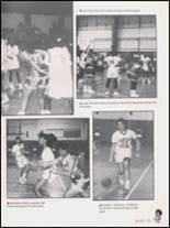 1992 Hall High School Yearbook Page 114 & 115