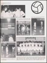 1992 Hall High School Yearbook Page 126 & 127
