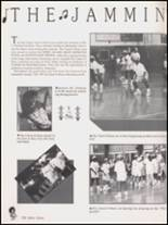 1992 Hall High School Yearbook Page 132 & 133