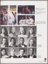1992 Hall High School Yearbook Page 142 & 143