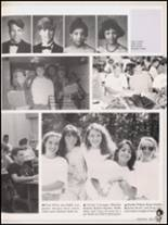 1992 Hall High School Yearbook Page 144 & 145
