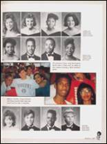 1992 Hall High School Yearbook Page 146 & 147