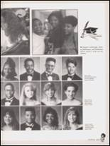 1992 Hall High School Yearbook Page 148 & 149