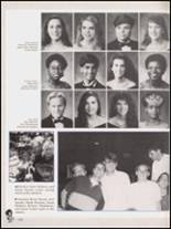 1992 Hall High School Yearbook Page 162 & 163