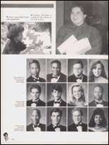 1992 Hall High School Yearbook Page 166 & 167