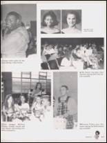 1992 Hall High School Yearbook Page 168 & 169