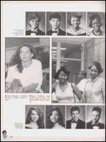 1992 Hall High School Yearbook Page 170 & 171