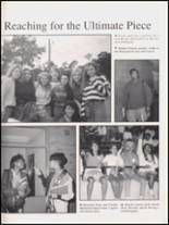 1992 Hall High School Yearbook Page 174 & 175