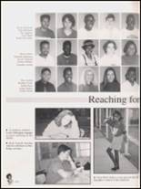 1992 Hall High School Yearbook Page 176 & 177
