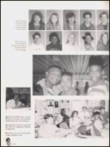 1992 Hall High School Yearbook Page 180 & 181