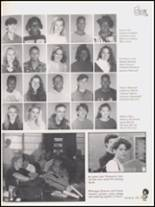 1992 Hall High School Yearbook Page 184 & 185