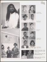 1992 Hall High School Yearbook Page 186 & 187