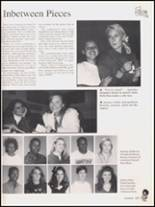 1992 Hall High School Yearbook Page 190 & 191
