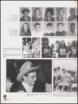 1992 Hall High School Yearbook Page 192 & 193
