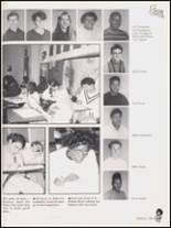 1992 Hall High School Yearbook Page 194 & 195