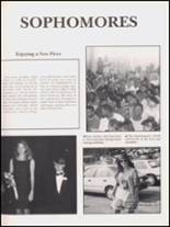 1992 Hall High School Yearbook Page 198 & 199