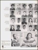 1992 Hall High School Yearbook Page 212 & 213