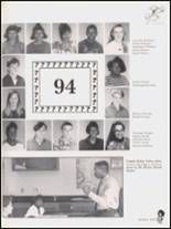 1992 Hall High School Yearbook Page 216 & 217