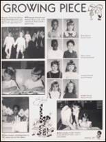 1992 Hall High School Yearbook Page 218 & 219