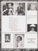 1992 Hall High School Yearbook Page 230 & 231