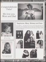 1992 Hall High School Yearbook Page 234 & 235