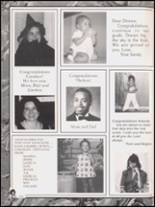 1992 Hall High School Yearbook Page 238 & 239