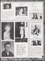 1992 Hall High School Yearbook Page 240 & 241