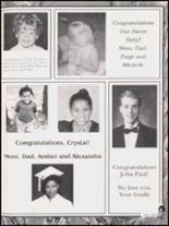 1992 Hall High School Yearbook Page 246 & 247