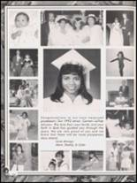 1992 Hall High School Yearbook Page 248 & 249