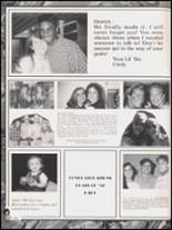 1992 Hall High School Yearbook Page 252 & 253