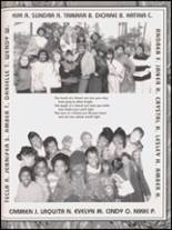 1992 Hall High School Yearbook Page 254 & 255