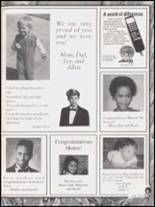 1992 Hall High School Yearbook Page 260 & 261