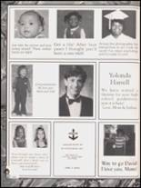 1992 Hall High School Yearbook Page 266 & 267