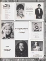1992 Hall High School Yearbook Page 268 & 269