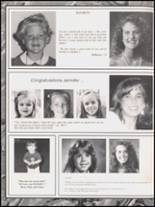 1992 Hall High School Yearbook Page 270 & 271