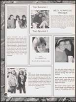 1992 Hall High School Yearbook Page 272 & 273