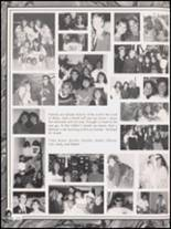 1992 Hall High School Yearbook Page 274 & 275