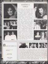 1992 Hall High School Yearbook Page 278 & 279