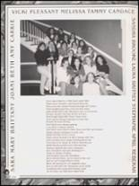 1992 Hall High School Yearbook Page 282 & 283