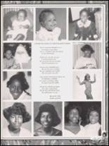 1992 Hall High School Yearbook Page 286 & 287
