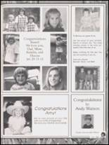 1992 Hall High School Yearbook Page 288 & 289